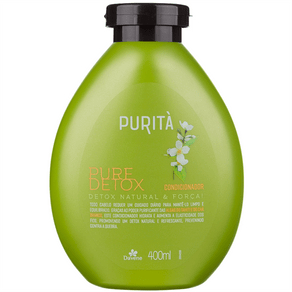 Condicionador Pure Detox Purità 400ml - Davene