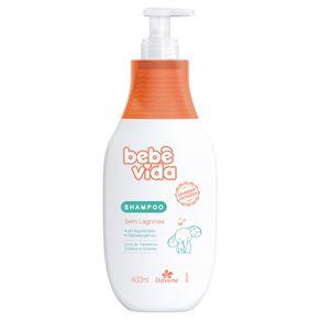 Shampoo Bebê Vida 400ml - Davene