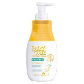 Shampoo Bebê Vida Primeiros Meses 200ml - Davene