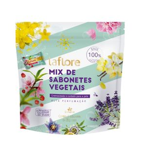 Kit Mini Especialidades La Flore - Davene