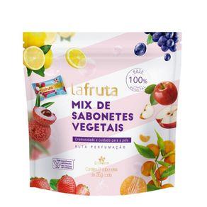 Kit Mini Especialidades La Fruta - Davene