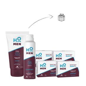 Kit-Homen-Confort