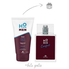 Kit-Ho-Men-Comfort-Shampoo---Colonia---Davene
